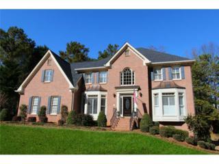 10430  Centennial Drive  , Alpharetta, GA 30022 (MLS #5369469) :: The Buyer's Agency