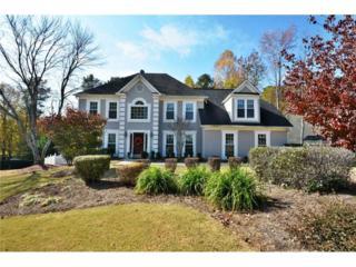 5470 N Hillbrooke Trace  , Johns Creek, GA 30005 (MLS #5369471) :: The Buyer's Agency
