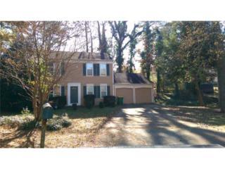 620  Fieldwood Lane  , Alpharetta, GA 30022 (MLS #5369507) :: The Buyer's Agency