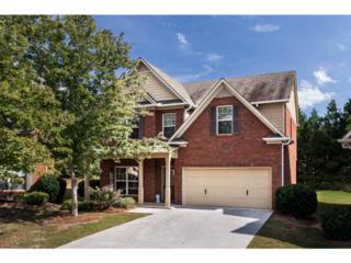 6210  Crestgate Lane  , Tucker, GA 30084 (MLS #5369622) :: The Buyer's Agency