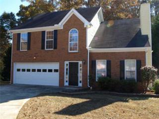 2590  Lindsey Oak Lane  , Lawrenceville, GA 30044 (MLS #5369699) :: The Buyer's Agency