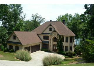 9045  Hayes Drive  , Gainesville, GA 30506 (MLS #5369719) :: The Buyer's Agency