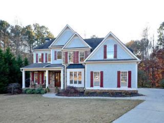 146  Laurel Ridge Drive  , Alpharetta, GA 30004 (MLS #5369749) :: North Atlanta Home Team