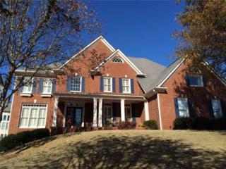 1813  Glen Cedars Court  , Duluth, GA 30097 (MLS #5369776) :: North Atlanta Home Team