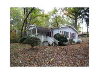 3718  Ledan Road  , Gainesville, GA 30506 (MLS #5369845) :: The Buyer's Agency