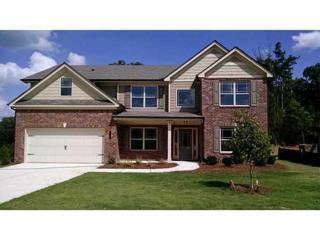 6825  White Bark Drive  , Dawsonville, GA 30534 (MLS #5369848) :: The Buyer's Agency