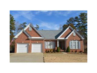 1350  Bookhout Drive  , Cumming, GA 30041 (MLS #5369854) :: The Buyer's Agency