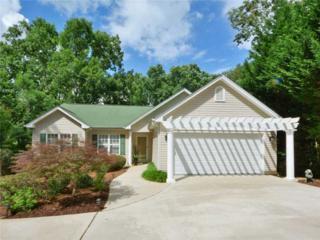 4635  Chestatee Pointe  , Gainesville, GA 30506 (MLS #5369888) :: The Buyer's Agency