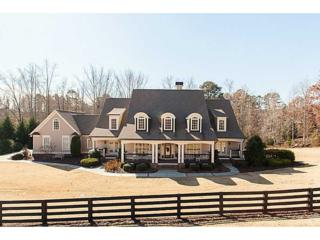 8455  Woodland Brooke Trail Trail  , Cumming, GA 30028 (MLS #5369904) :: The Buyer's Agency