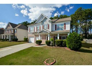 7349  Poppy Way  , Union City, GA 30291 (MLS #5370094) :: The Zac Team @ RE/MAX Metro Atlanta