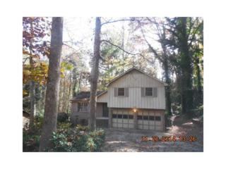 4932  Rock Haven Drive  , Lilburn, GA 30047 (MLS #5370128) :: The Buyer's Agency