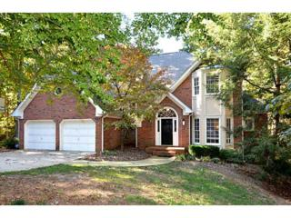 11630  Wildwood Springs Drive  , Roswell, GA 30075 (MLS #5370460) :: Dillard and Company Realty Group