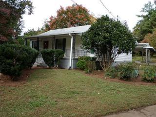 885  Barnes Mill Road  , Marietta, GA 30062 (MLS #5370465) :: Dillard and Company Realty Group