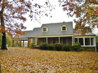 6385  Paradise Point Road  , Flowery Branch, GA 30542 (MLS #5370494) :: The Buyer's Agency