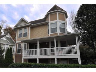 951  Glenwood Avenue SE 2406, Atlanta, GA 30316 (MLS #5370591) :: North Atlanta Home Team