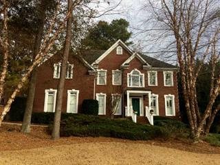 5099  Woodfall Drive SW , Lilburn, GA 30047 (MLS #5370712) :: The Buyer's Agency