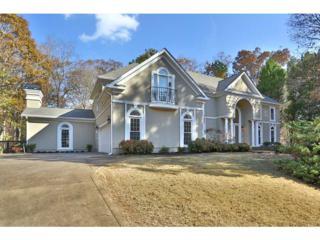 8625  Sentinae Chase Drive  , Roswell, GA 30076 (MLS #5370739) :: Dillard and Company Realty Group