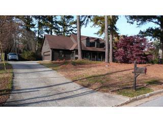 5167  Manitu Court SW , Lilburn, GA 30047 (MLS #5370754) :: The Buyer's Agency