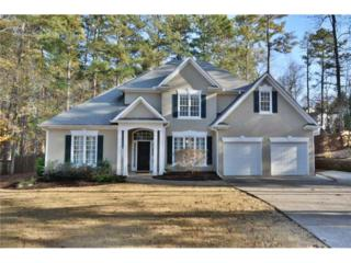 6855  Fox Creek Drive  , Cumming, GA 30040 (MLS #5370783) :: North Atlanta Home Team