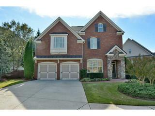 1969  Legrand Circle  , Lawrenceville, GA 30043 (MLS #5370804) :: The Buyer's Agency