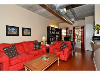 800  Peachtree Street NE 1219, Atlanta, GA 30308 (MLS #5370856) :: Dillard and Company Realty Group