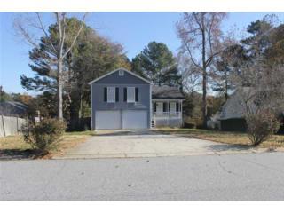 364  Hillridge Drive  , Lawrenceville, GA 30043 (MLS #5370871) :: The Buyer's Agency