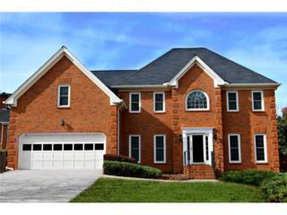 5640  Vicarage Walk  , Johns Creek, GA 30005 (MLS #5370875) :: The Buyer's Agency