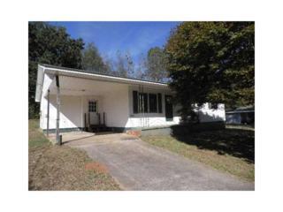 2817  Fran Mar Drive  , Gainesville, GA 30506 (MLS #5370904) :: The Buyer's Agency
