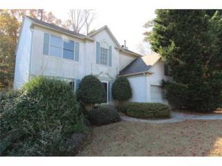 10655  Glenbarr Drive  , Duluth, GA 30097 (MLS #5370927) :: The Buyer's Agency