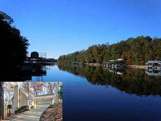 3146  Deepwater Drive  , Gainesville, GA 30506 (MLS #5370944) :: The Buyer's Agency