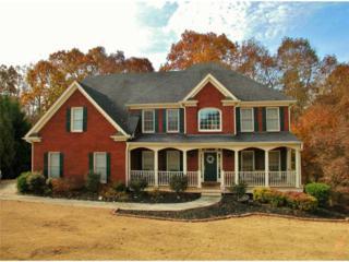 1022  Albemarle Way  , Lawrenceville, GA 30044 (MLS #5370947) :: The Buyer's Agency