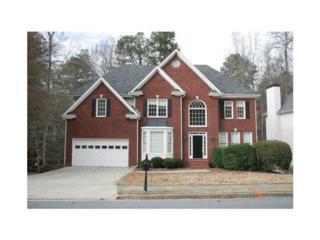 1062  Oakhurst Trail  , Lawrenceville, GA 30043 (MLS #5370950) :: The Buyer's Agency
