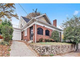 800  Barnett Street NE , Atlanta, GA 30306 (MLS #5370972) :: The Zac Team @ RE/MAX Metro Atlanta