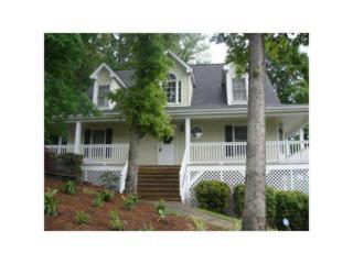 909  Georgian Point Drive  , Lawrenceville, GA 30045 (MLS #5371050) :: The Buyer's Agency