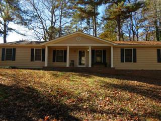 37  Blue Springs Court SW , Lilburn, GA 30047 (MLS #5371107) :: The Buyer's Agency
