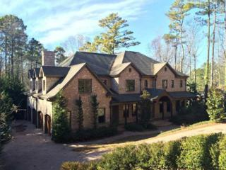 600 SW Bouldercrest Drive  , Marietta, GA 30064 (MLS #5371116) :: Dillard and Company Realty Group