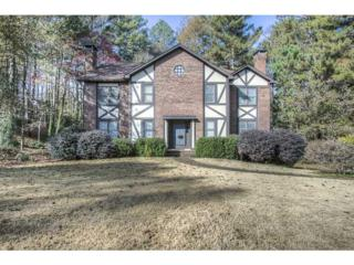 147  Hunters Cove  147, Roswell, GA 30076 (MLS #5371127) :: Dillard and Company Realty Group