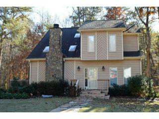 860  Lake Overlook  , Roswell, GA 30076 (MLS #5371131) :: Dillard and Company Realty Group