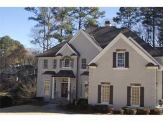 1081  Fieldstone Trail  , Milton, GA 30004 (MLS #5371161) :: The Buyer's Agency