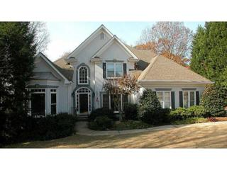 720  Leeds Garden Terrace  , Alpharetta, GA 30022 (MLS #5371186) :: Dillard and Company Realty Group