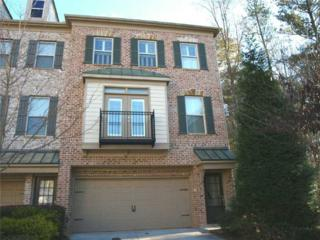 2917  Camplay Drive  16, Suwanee, GA 30024 (MLS #5371208) :: The Buyer's Agency