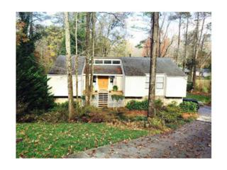 1584  Petticoat Lane  , Lilburn, GA 30047 (MLS #5371496) :: The Buyer's Agency