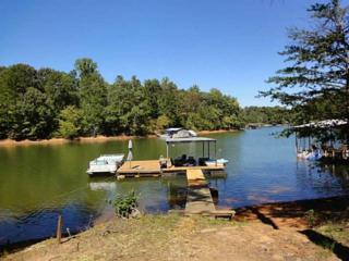 4815  Chestatee Height Road  , Gainesville, GA 30506 (MLS #5371753) :: The Buyer's Agency