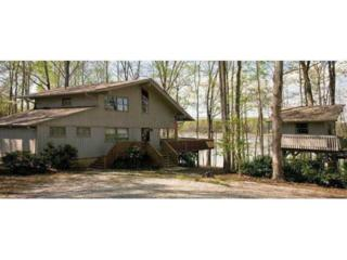 3184  Lake Ranch Drive  , Gainesville, GA 30506 (MLS #5373085) :: The Buyer's Agency