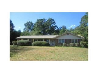 2340  Nuckolls Road  , Cumming, GA 30041 (MLS #5373705) :: North Atlanta Home Team