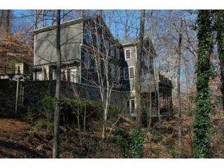 4956  Powers Ferry Road NW , Atlanta, GA 30327 (MLS #5373980) :: The Hinsons - Mike Hinson & Harriet Hinson