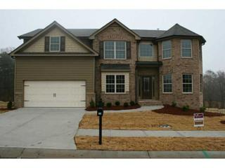 189  Franklin Street  , Braselton, GA 30517 (MLS #5374094) :: The Buyer's Agency