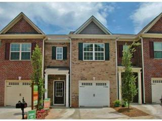 2783  Gower Way  44, Suwanee, GA 30024 (MLS #5374302) :: The Buyer's Agency