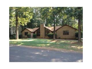 1461  Silver Maple Court  , Lilburn, GA 30047 (MLS #5375328) :: The Buyer's Agency