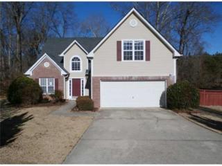 331  Ash Trace Lane  , Grayson, GA 30017 (MLS #5376267) :: The Buyer's Agency